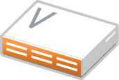 virtualserver orange 3d